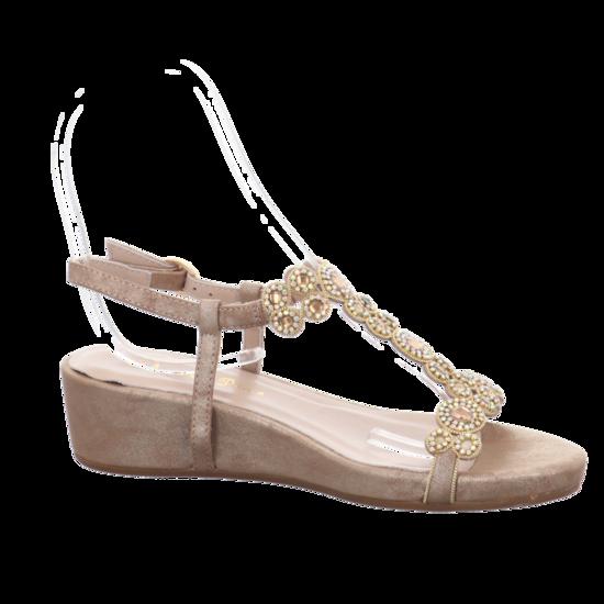 V18441 Pena--Gutes OPORTO BRONZE Sandaletten von Alma en Pena--Gutes V18441 Preis-Leistungs-, es lohnt sich 00ec32