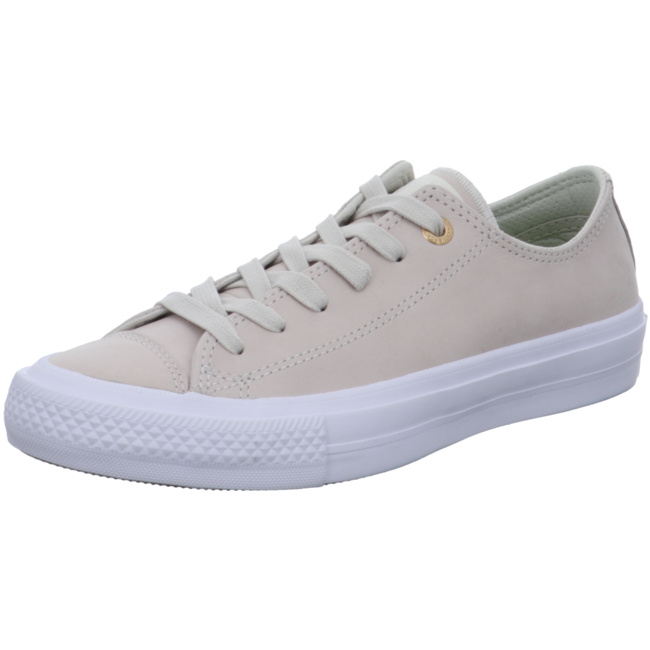 Converse CHUCK TAYLOR ALL STAR II LEATHER Sneaker low Damen