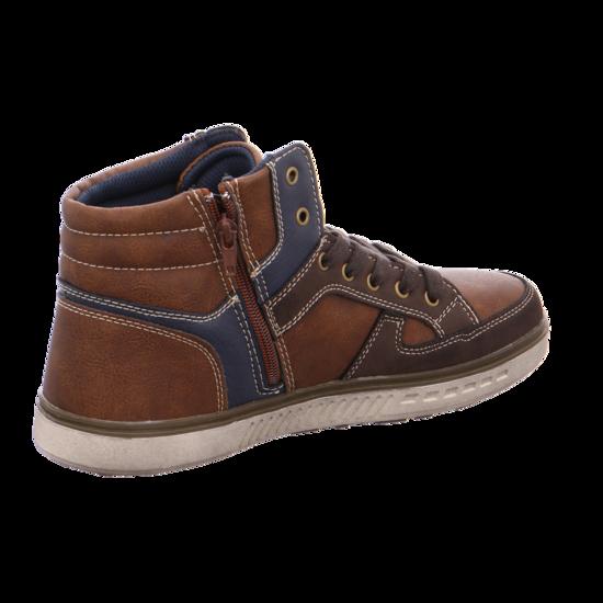 3711506 Sneaker High es von Supremo--Gutes Preis-Leistungs-, es High lohnt sich d3679f