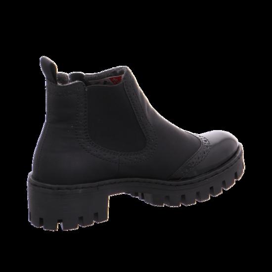 Rieker Chelsea Boots
