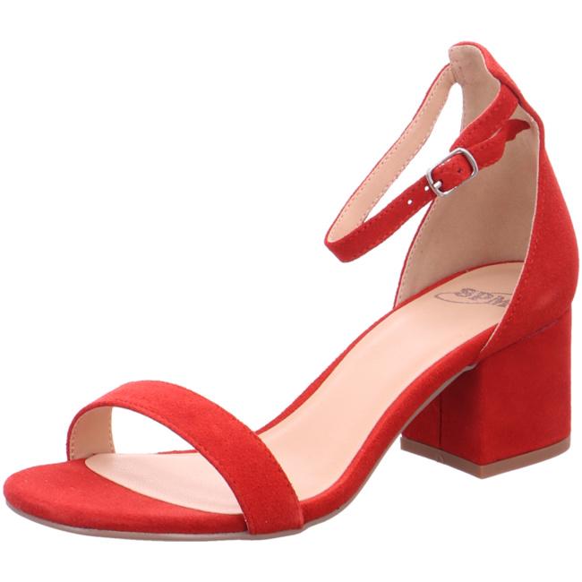 23358812-12-03003-03001 RiemchenSandaleetten von von von SPM Schuhes & Stiefel--Gutes Preis-Leistungs-, es lohnt sich c6ef97