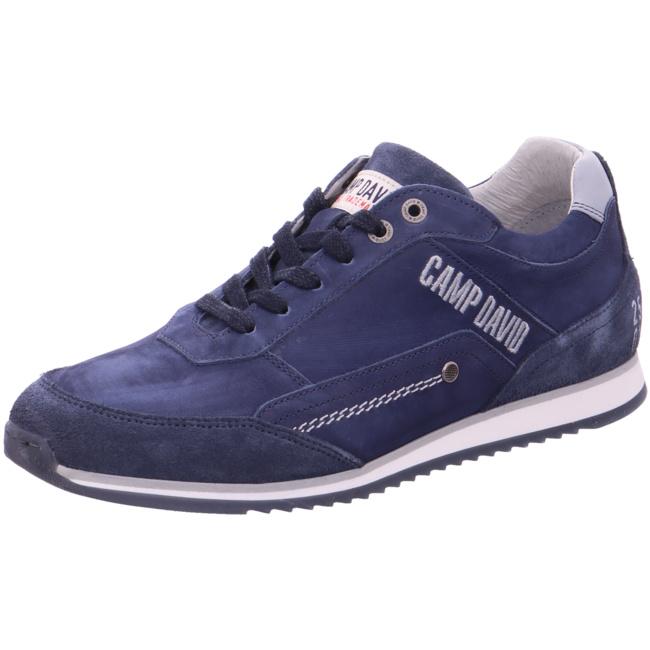 Camp David Sneaker Low