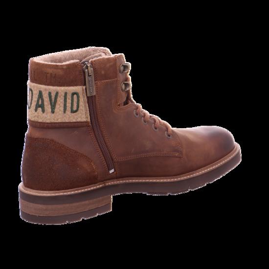 professionelle Website heiß-verkaufende Mode Wählen Sie für authentisch Camp David Boots Collection