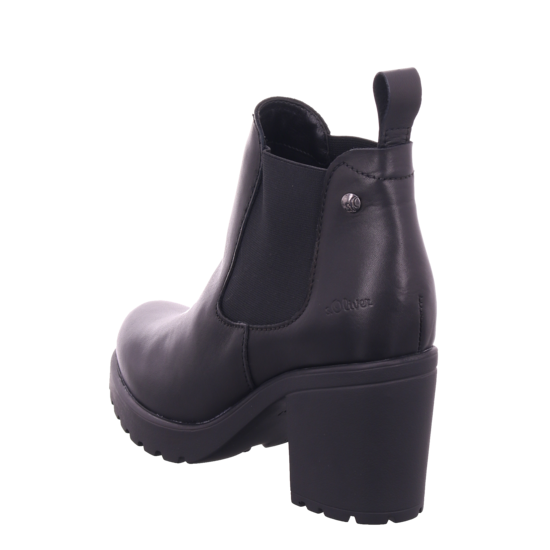 dirt cheap high quality huge selection of s.Oliver Chelsea Boots