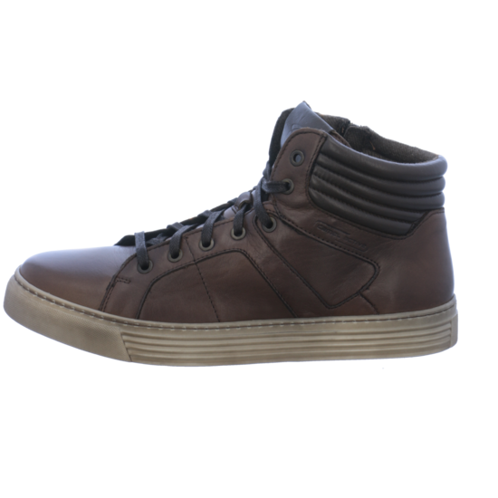 Sneaker High camel active