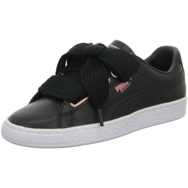 Basket von Heart Leder 367817/002 Sneaker Niedrig von Basket Puma--Gutes Preis-Leistungs-, es lohnt sich d904af