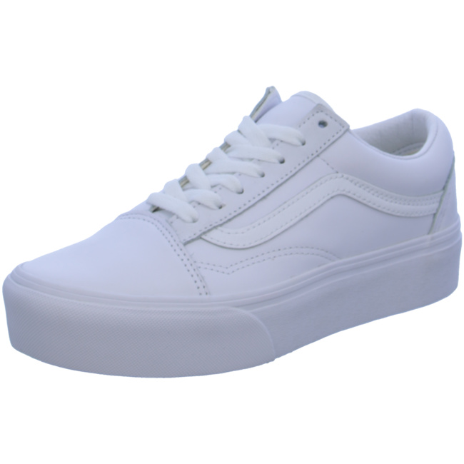 reputable site 0cf46 a8969 Vans Plateau Sneaker