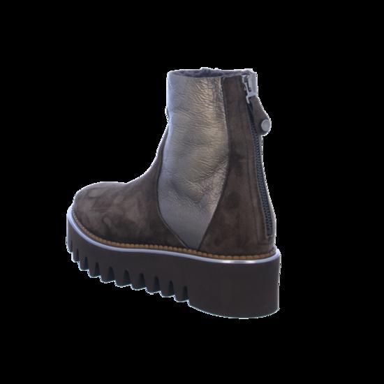 4461.70.03 Plateau Stiefelette von Alpe Woman Shoes mhItJ