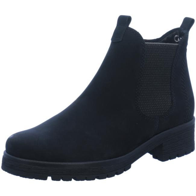 Gabor Chelsea Boots 32.091.36 blau 4
