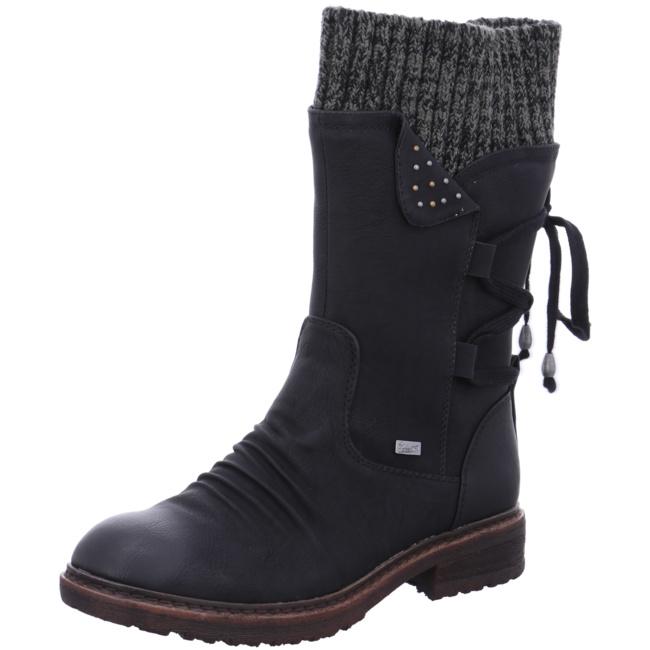 94773-00 es Klassische Stiefel von Rieker--Gutes Preis-Leistungs-, es 94773-00 lohnt sich b2b3a2