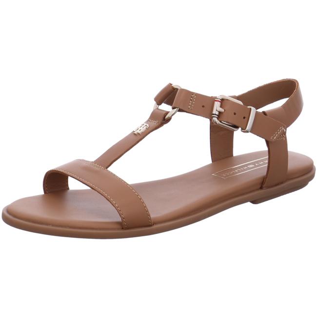 guter Service gesamte Sammlung Luxus-Ästhetik Tommy Hilfiger Sandale Sandalen