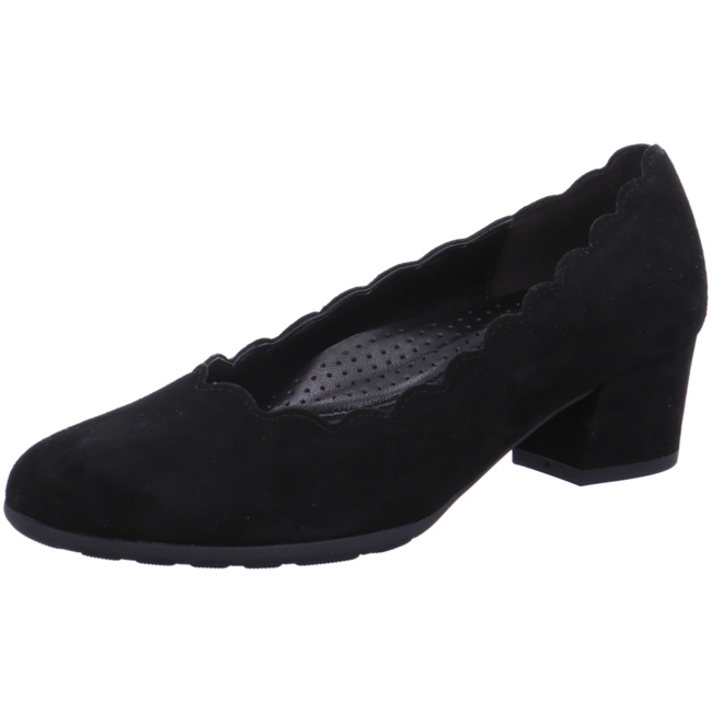 Flache Pumps Gabor