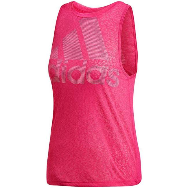 adidas Sport ID Mesh Tank Top Pink in 2020 (mit Bildern