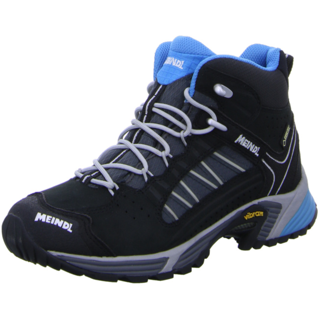 Meindl Damen SX 1.1 GTX Mid Schuhe Wanderstiefel Bergschuhe eJ0Ihekilj