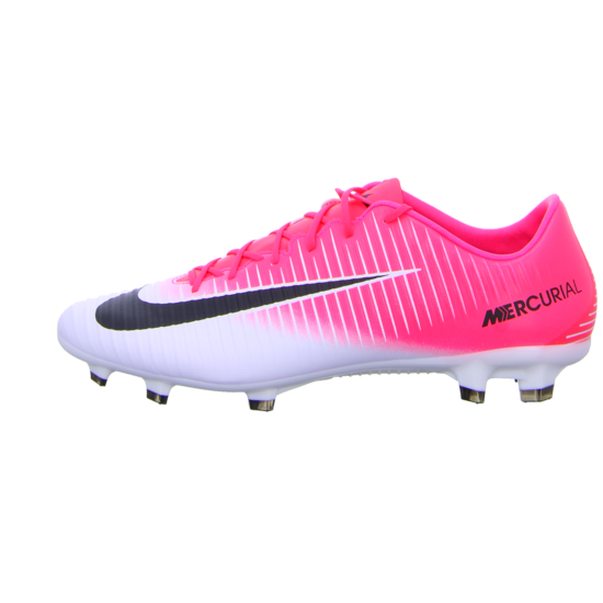 Pink Weiß Fg Nocken Fußballschuhe Veloce Herren Iii Nike Sohle Stollen Mercurial 5ARcj4Sq3L