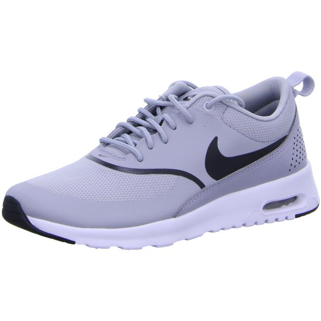 Nike Schuhe Air Max Thea 599409 030 Wolf GreyBlack