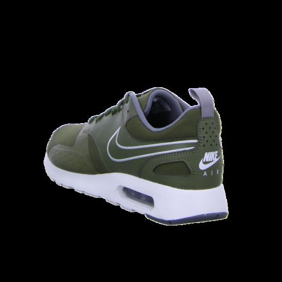 Nike Air Max Vision SE Herren Sneaker olive grau EU 43 | UK