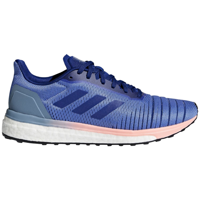 adidas Laufschuh energy boost 3 women orange 2017