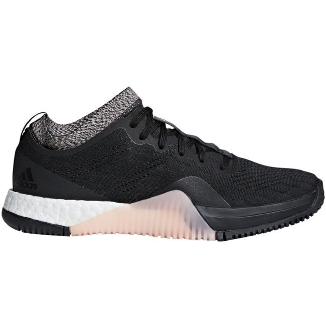 Schuhe adidas CrazyTrain Elite W B75769 CblackCarbon