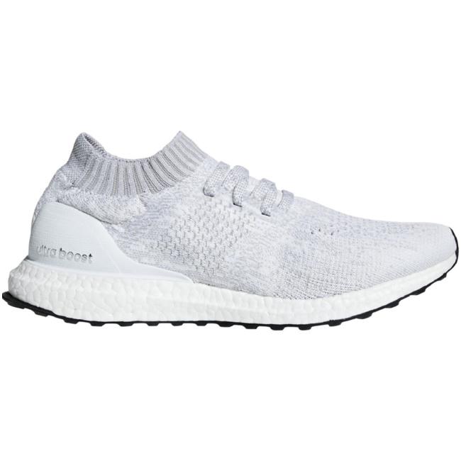 adidas Ultra Boost Uncaged 4.0 Herren Laufschuhe Running weiß grau Running