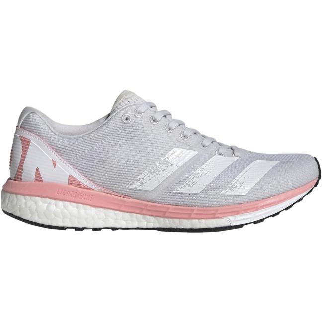 adidas Adizero Boston 4 W, Schuhe Running Damen, grau