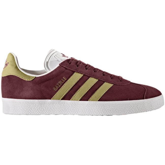 Gazelle Sneaker Herren Schuhe rot gold CP9706  von adidas Preis-Leistungs-, Originals--Gutes Preis-Leistungs-, adidas es lohnt sich 6f887b