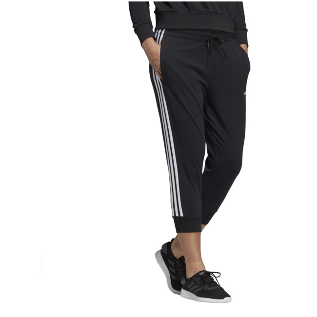 adidas FJ7153 3 Streifen Woven 78 Damen Hose | Sport