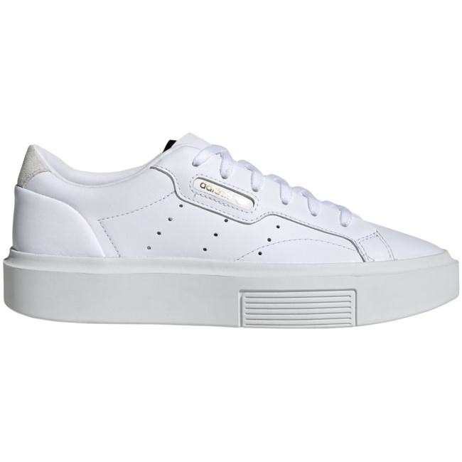 Adidas Originals Damen Top Ten Low Sleek Sneaker Halbschuh