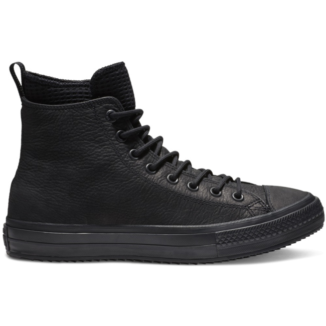 Stilvoll Converse Chuck Taylor All Star Fashion Leather Hi