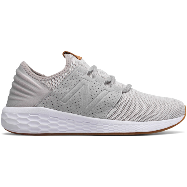 New Balance Damen Laufschuhe Fresh Foam Cruz v2 Knit 654531 ...