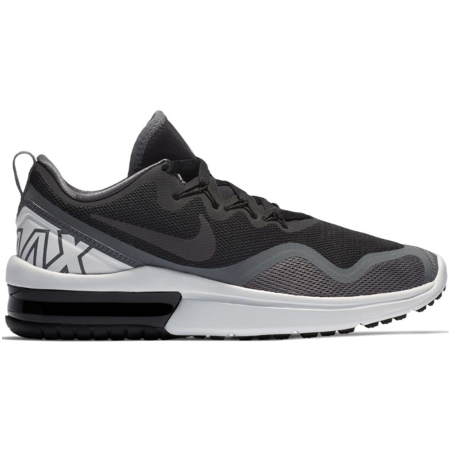 Nike Jungen Air Max Fury (gs) Fitnessschuhe, Mehrfarbig