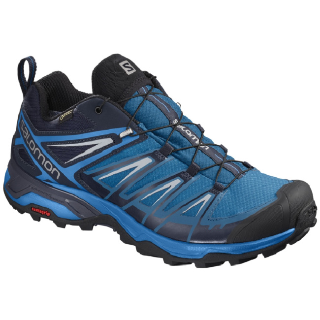 newest collection e142d 77e86 Salomon X Ultra 3 GTX Outdoorschuhe Trekkingschuhe