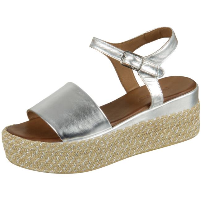 8861 SILVER Sandaletten von Inuovo--Gutes Preis-Leistungs-, es lohnt sich sich sich d7666a