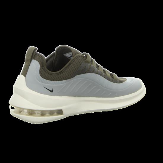 Nike Herren Sneaker Air Max Axis Fitnessschuhe, Mehrfarbig