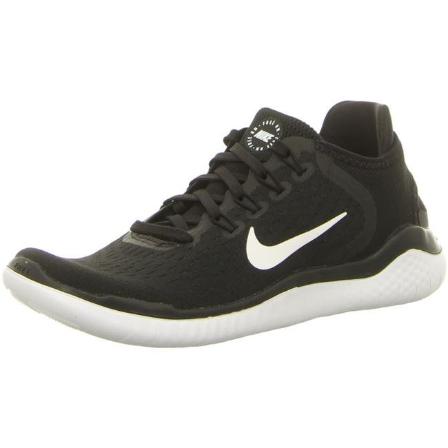 ff95b86fc52da5 Free RN 2018 Laufschuhe 942837-001 Sneaker Low von Nike
