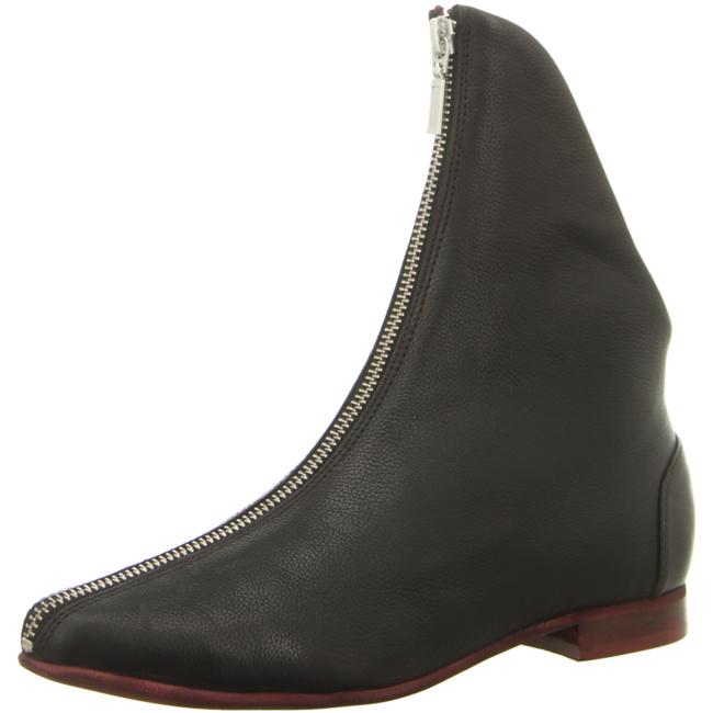 SANDRA BLACK-ROT Klassische Stiefeletten lohnt von Papucei--Gutes Preis-Leistungs-, es lohnt Stiefeletten sich 9004de