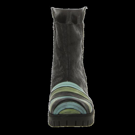 ... RUDI Plateau BLACK-GREEN Plateau RUDI Stiefeletten von Papucei--Gutes  Preis-Leistungs 6756e2f2d2