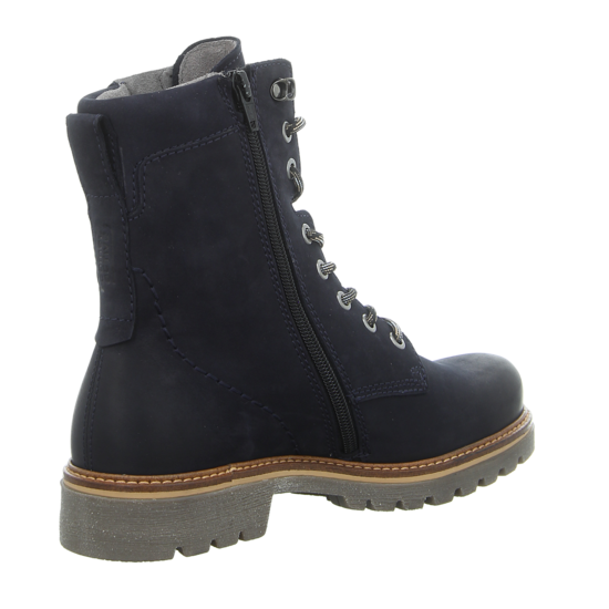 camel active Canberra Stiefel Stiefel 873.78.11 4.5