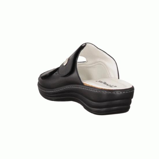 SLOWLIES Komfort Pantoletten von Slowlies--Gutes Preis-Leistungs-, es lohnt sich sich sich cb5c04