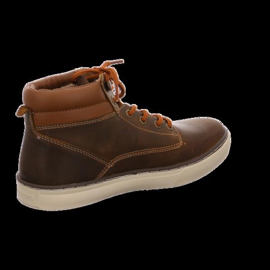 33EC010-110-410 Sneaker High High High von Dockers by Gerli--Gutes Preis-Leistungs-, es lohnt sich 6482a9