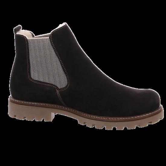Sale: Chelsea Boots für Damen von Remonte schwarz WEyun