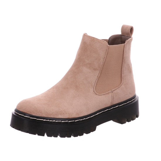 Sale: Chelsea Boots für Damen Lucky shoes
