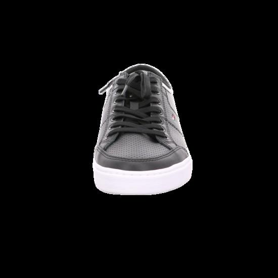 FM0FM00552H2285 Sneaker Niedrig lohnt von Tommy Hilfiger--Gutes Preis-Leistungs-, es lohnt Niedrig sich 390258