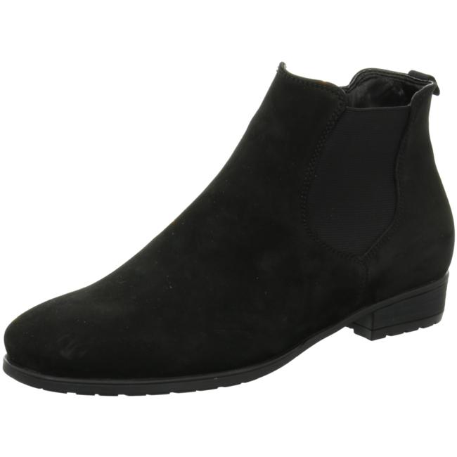 12-48934-51 Chelsea Stiefel Stiefel Stiefel von ara--Gutes Preis-Leistungs-, es lohnt sich 87d34a