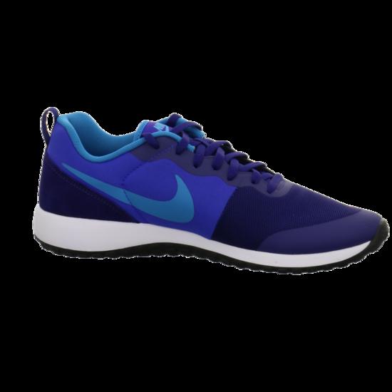 Elite Shinsen Herren Herren Herren Sneaker blau 801780 Sneaker Sports von Nike--Gutes Preis-Leistungs-, es lohnt sich bbbc7e