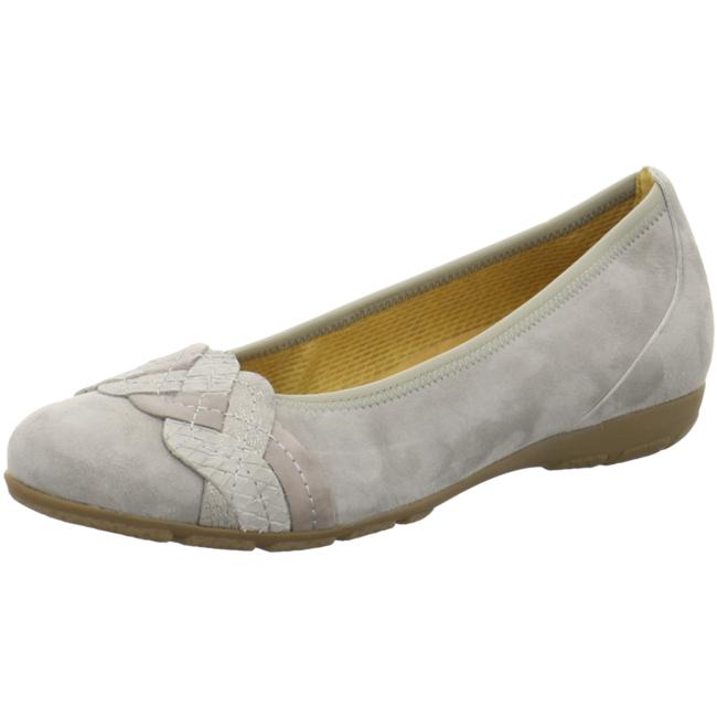 44.166.19 19 Klassische Ballerinas von Gabor--Gutes Preis-Leistungs-, es lohnt sich sich lohnt 30b128