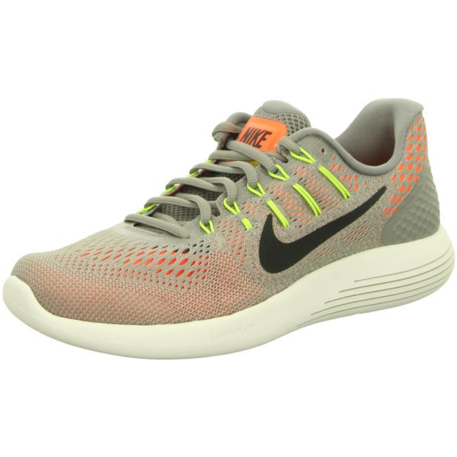 Running Herren Laufschuhe Nike Grau Lunarglide 8 PiTXwOZku