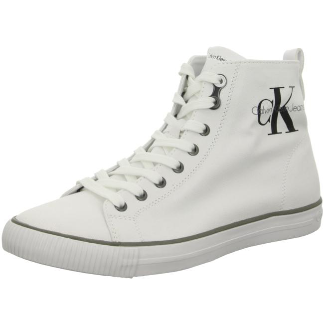 S0367/WHT Klein--Gutes Sneaker High von Calvin Klein--Gutes S0367/WHT Preis-Leistungs-Verhltnis, es lohnt sich d710c1