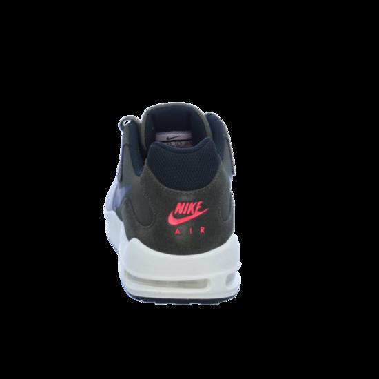 Nike Air Max Guile Sneaker Herren Schuhe khaki grau Sneaker Low