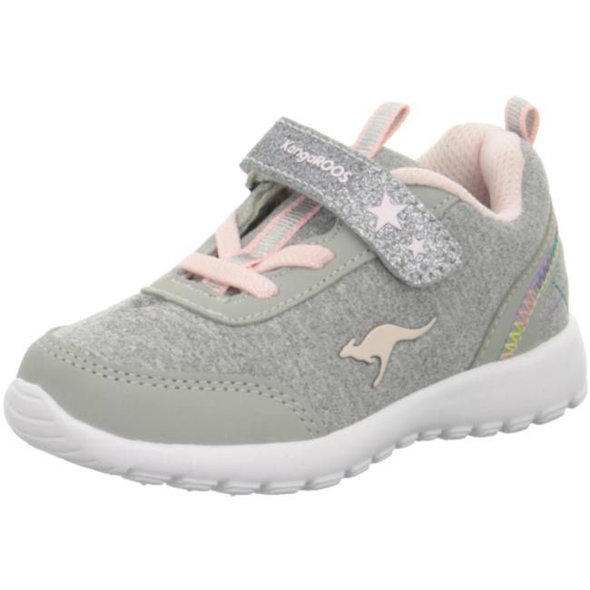 separation shoes 7aa6c e090e KangaROOS Kleinkinder Mädchen